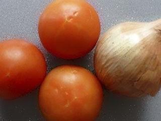 ensalada roja