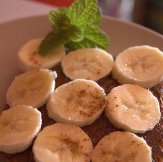 Nutella y plátano