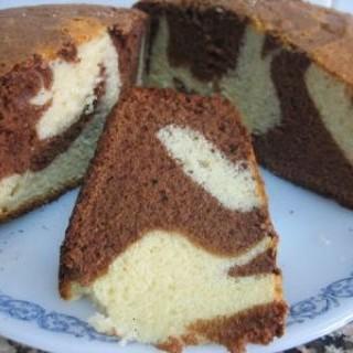 torta marmolada