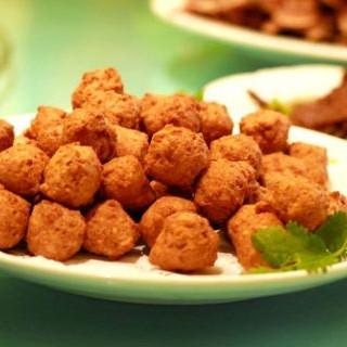 Receta Vegetariana De Albondigas Vegetarianas - Recetas-vegetarianas-faciles